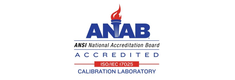 Calibration Solution Certifications